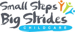 Childcare in Stow, Ohio | Small Steps - Big Strides